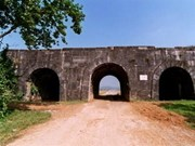 Thanh Hoa Citadel now World Heritage
