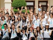 Summer Camp for overseas youths to open in July