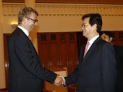 Vietnam, Denmark boost education cooperation