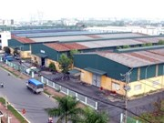 HCM City's industrial zones reel in investment