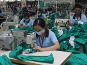 "US considers Vietnam ""Next Tier"" market for exports"