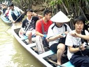Vietnam welcomes more Japanese tourists