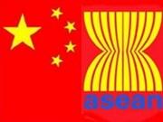 Seminars strengthen ASEAN-China connectivity