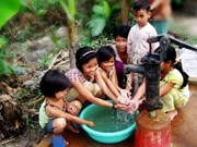 VN, Japan localities cooperate in environment