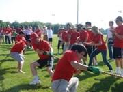 ASEAN Family Sports Festival opens in Geneva