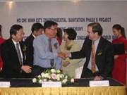 Singapore, WB help HCM City improve environment