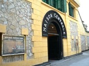 Hoa Lo prison's historical, cultural values promoted