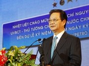 PM urges Vietsovpetro to increase oil reserves