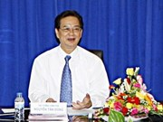 Dong Thap needs to develop human resources