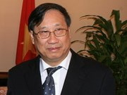 FM Khiem to attend ASEAN meetings