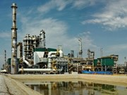 Dung Quat oil refinery sells first batch of jet petrol