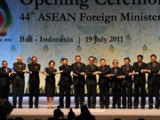 China, ASEAN agree DOC guidelines