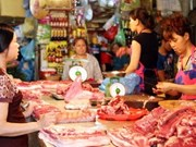 Hanoi's CPI rises by 1.32 percent in July