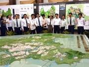 Hanoi master plan approved
