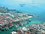 Indonesia plans seaports in support of ASEAN market