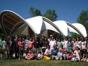 ASEAN family festival opens in Canada
