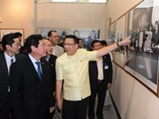 VN-Thailand relations featured in photo display