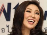 Yingluck Shinawatra becomes PM of Thailand