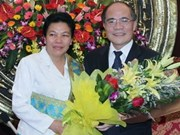Vietnam wishes to deepen ties with Laos