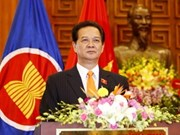 ASEAN - important factor for peace, development