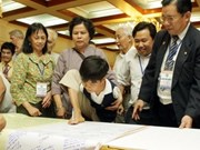 World call for support to Vietnam's AO victims