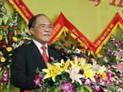 Ha Tinh urged to soon get rid of poverty