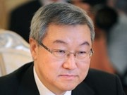 RoK calls on DPRK to stop nuclear activities