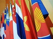 ASEAN helps boost regional economic development