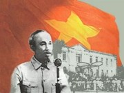 Vietnam's August Revolution marked