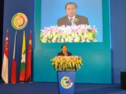 VN adopts active role in regional cooperation
