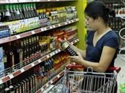 Hanoi's CPI sees 1.06 percent in August
