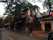 Hanoi set to create cultural cuisine area