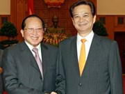 Vietnam assures stronger ties with Cambodia