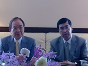 Japan hails Vietnam's support for disaster victims