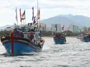 Philippine court releases 85 Vietnamese fishermen
