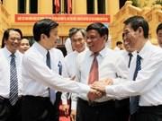 Judicial agencies urged to boost reforms