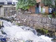 JICA to help purify water in Binh Duong