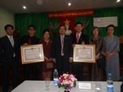 Vietnam's National Day marked in Thailand
