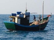 Philippine court considers release of Vietnamese fishermen