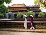 Thua Thien-Hue seeks to attract more Thai tourists