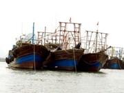 Philippine court releases 37 Vietnamese fishermen
