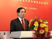 Cooperation: A main trend in Vietnam-China relations