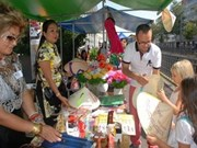 Vietnam joins cultural festival in Switzerland