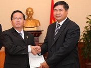 VN recognises honourary consuls for Portugal