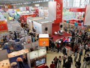 Vietnam joins int'l book fair in Russia