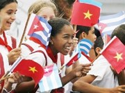 VN, Cuba move to expand cooperative ties