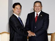 PM Dung's visit to Indonesia seeks stronger cooperation