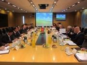 Vietnamese defence delegation visits Israel