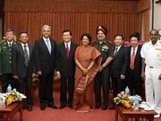 VN, India affirm stronger cooperation