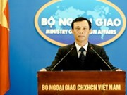 VN opposes Chinese violation of sovereignty